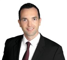 Investmentberater Reinhard Putz